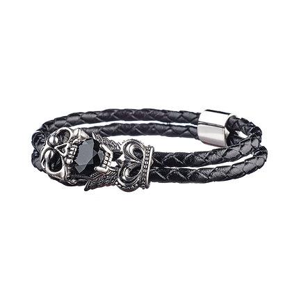 Bracelet Michelet - cuir
