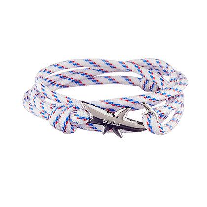 Bracelet Kléber blanc