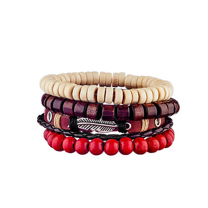 Bracelet Jules Joffrin