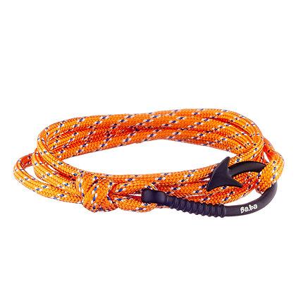 Bracelet Iéna orange