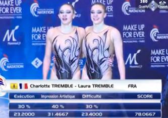 Charlotte et Laura en vidéo au MUFE