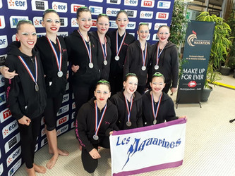 Championnats de France N2-N1 Jeunes