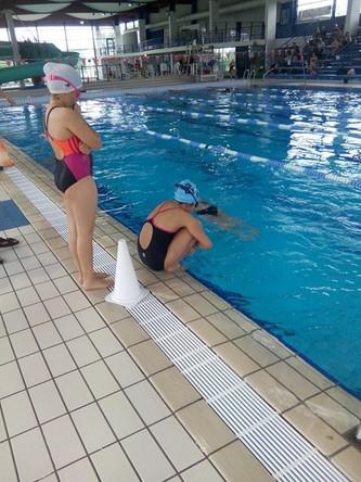 Pass'sport de l'eau