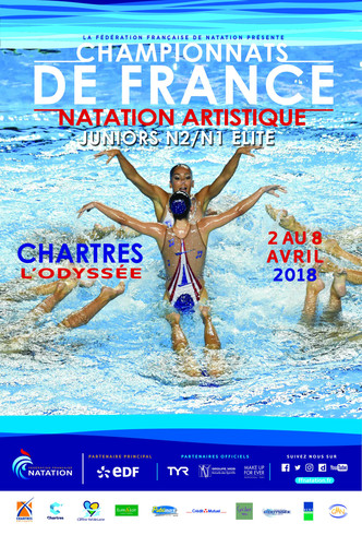 Championnats de France Junior - N2