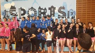 Bilan championnat de France Seniors
