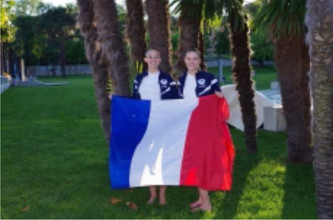 Sélection Equipe de France Juniors: