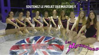 Soutenez les masters pour Londres
