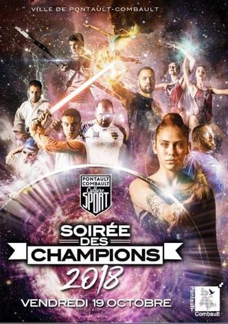 Soirée des champions