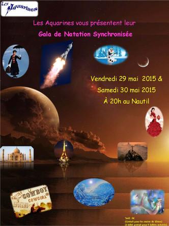 Gala des Aquarines