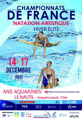 Championnats de France Hiver