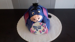 Favortie Toy Cake
