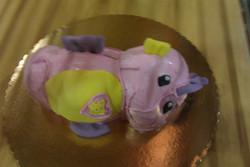 Favorite Toy Cake