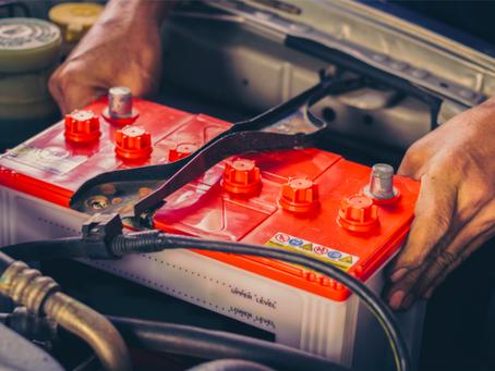 Bateria de carro: 5 dicas para aumentar a sua vida útil de forma segura