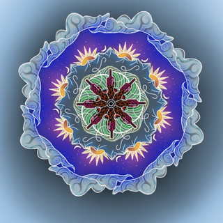 Attimo - Wine Mandala