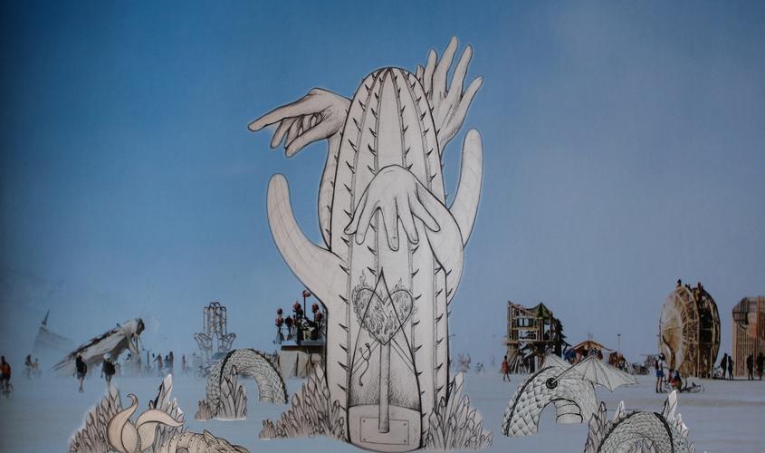 Saguaro Limbs