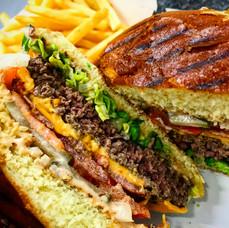 Brooklyn Burger