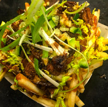 Peking Fries