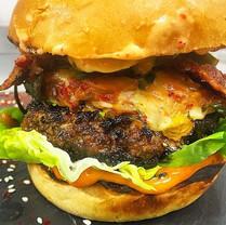 Seoul Burger