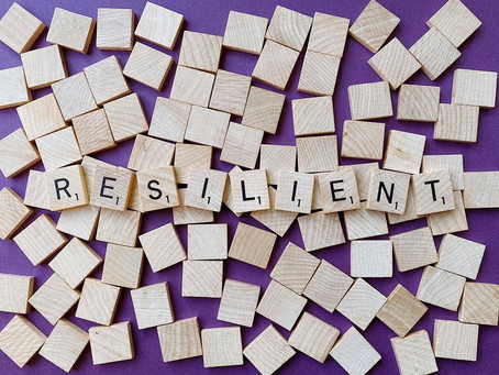 Your Power to Choose Resiliency