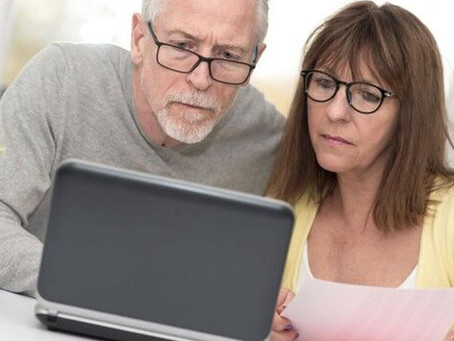 Health is Not Booming for Many of Today's Baby Boomers