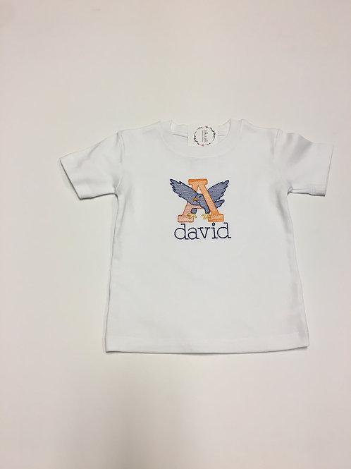 Vintage Auburn Shirt