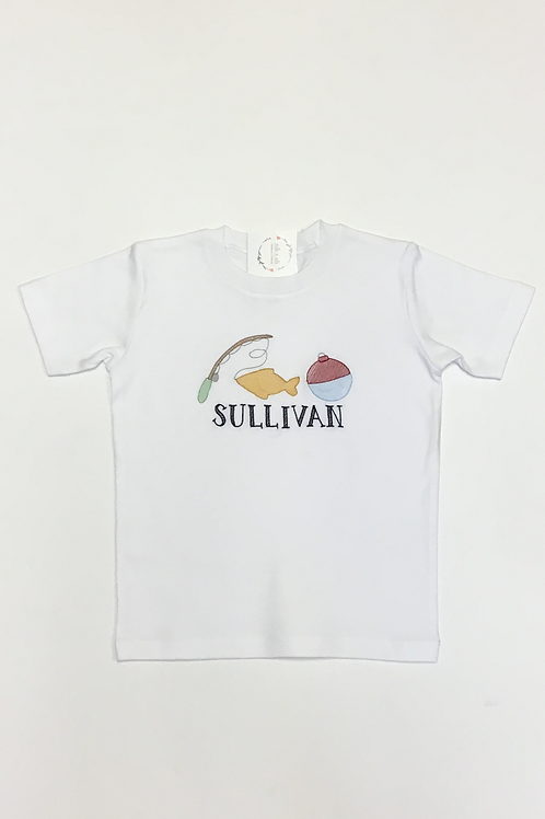 Gone Fishing Shirt