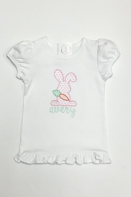 Girls Bunny Hop