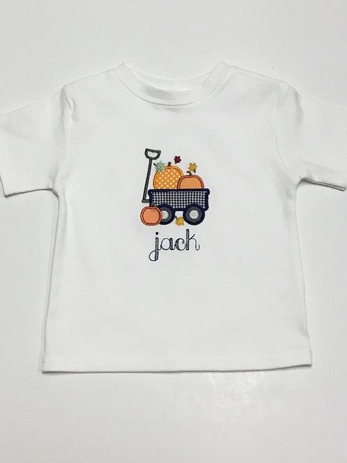 Fall Wagon Shirt