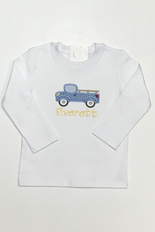 Everett Pick-Up Truck
