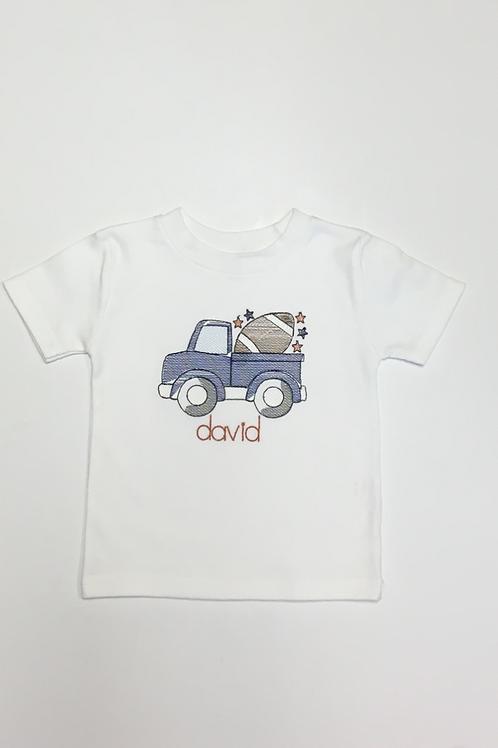 Football Truck Shirt