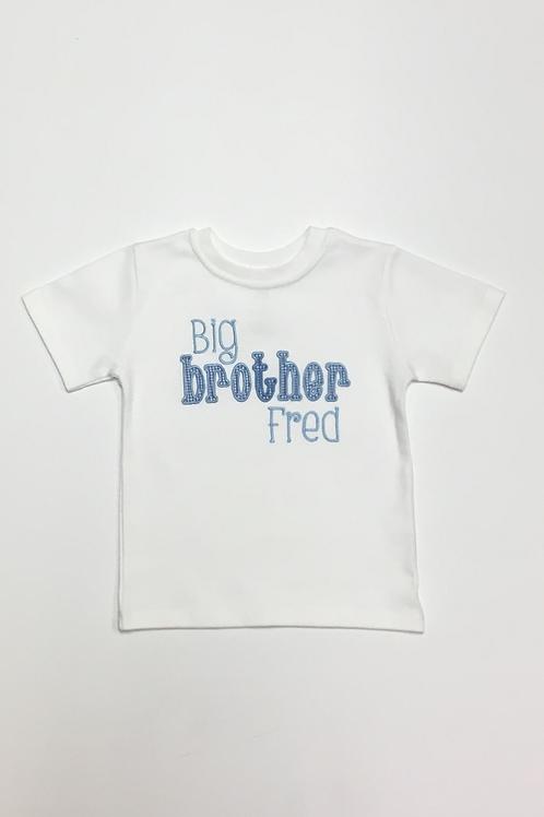 Big Brother Shirt 1