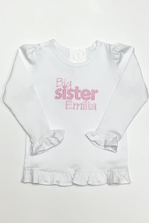 Big Sister Shirt 1