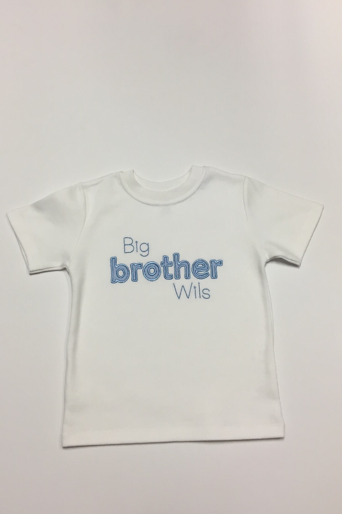 Big Brother Shirt 2