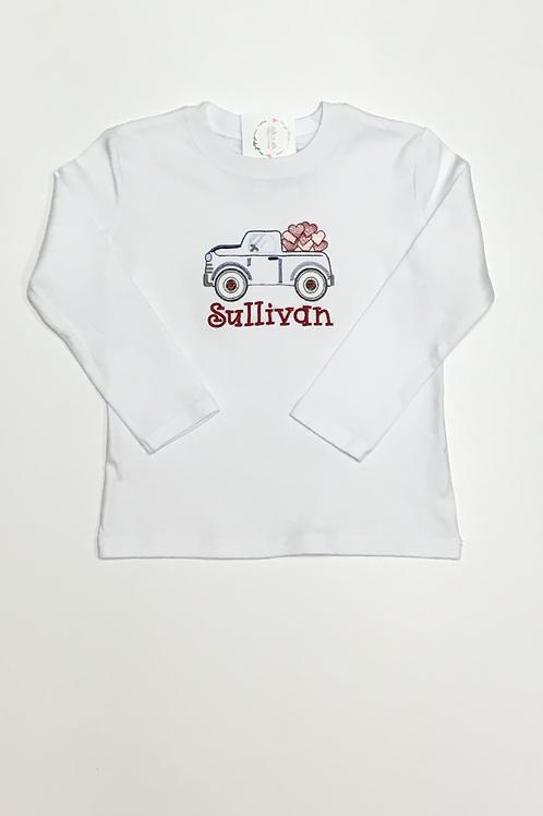 Heart Truck Shirt