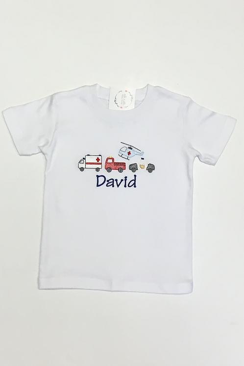 First Responders Shirt