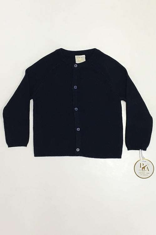 Petit Ami Navy Sweater
