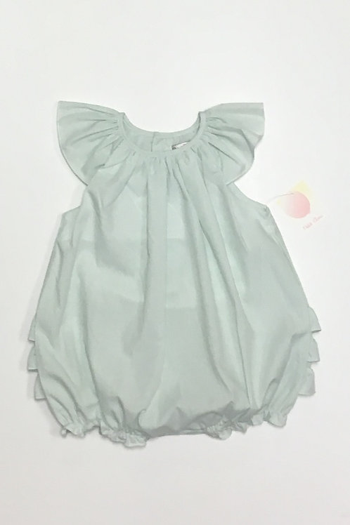 Petit Ami Light Green Bubble