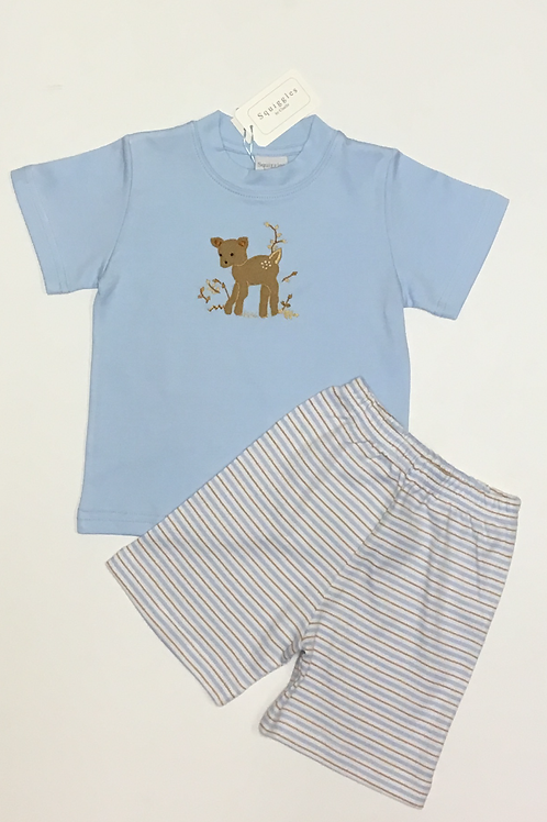 Squiggles Fawn Set