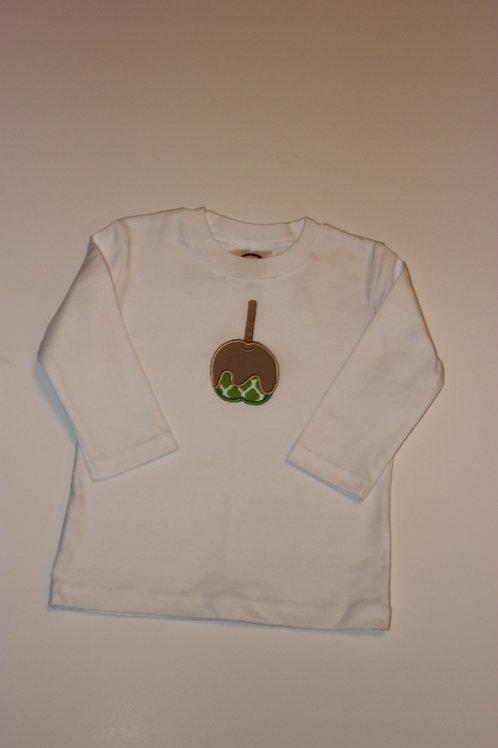 Caramel Apple Applique Shirt