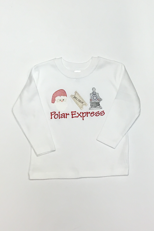 Polar Express Shirt