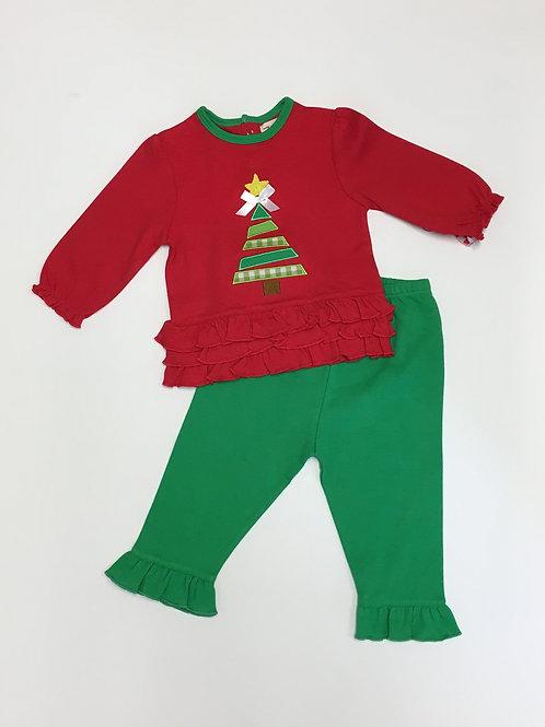 Knit Christmas Set