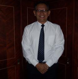 José Rufino Cruces Osorio