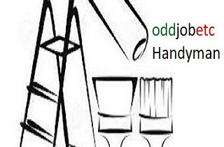 decorating handyman Stockport @oddjobetc