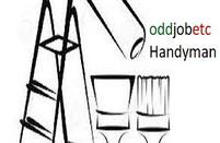 decorating handyman Stockport @oddjobetc