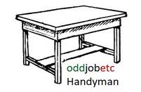 flat pack assembly handyman Stockport