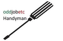 flatpack assembly handyman Stockport @oddjobetc