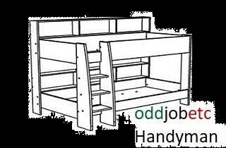 flatpack assembly stockport handyman