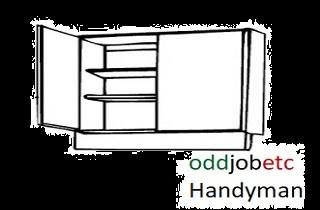 flatpack assembly handyman stockport