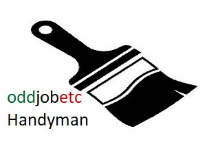 handyman decorator Stockport @oddjobetc