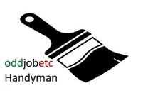 handyman decorator Stockport @oddjobetc